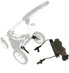 Buggy Pram Board (Universal) Fits Quinny Buzz - Baby Travel UK  - 3