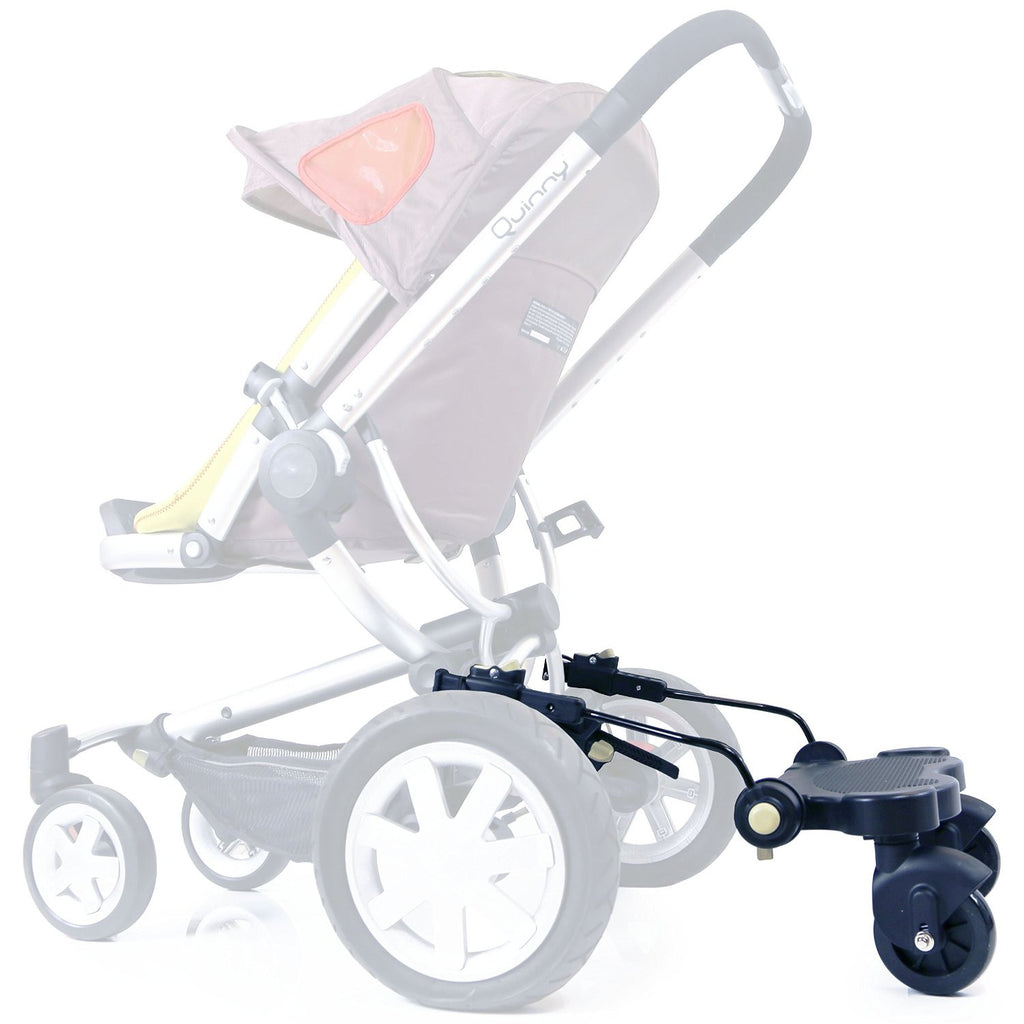 Buggy Pram Board (Universal) Fits Quinny Buzz - Baby Travel UK  - 1