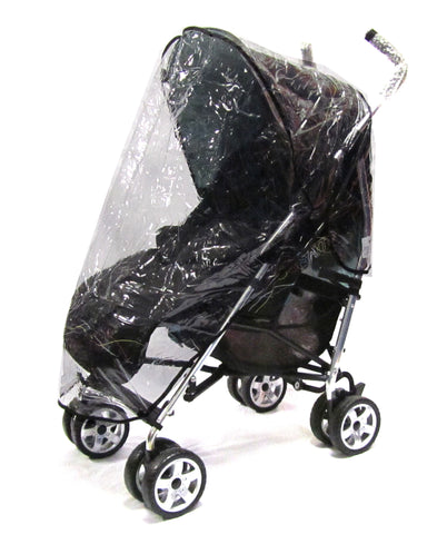 Rain Cover Fit Cosatto Diablo Stroller