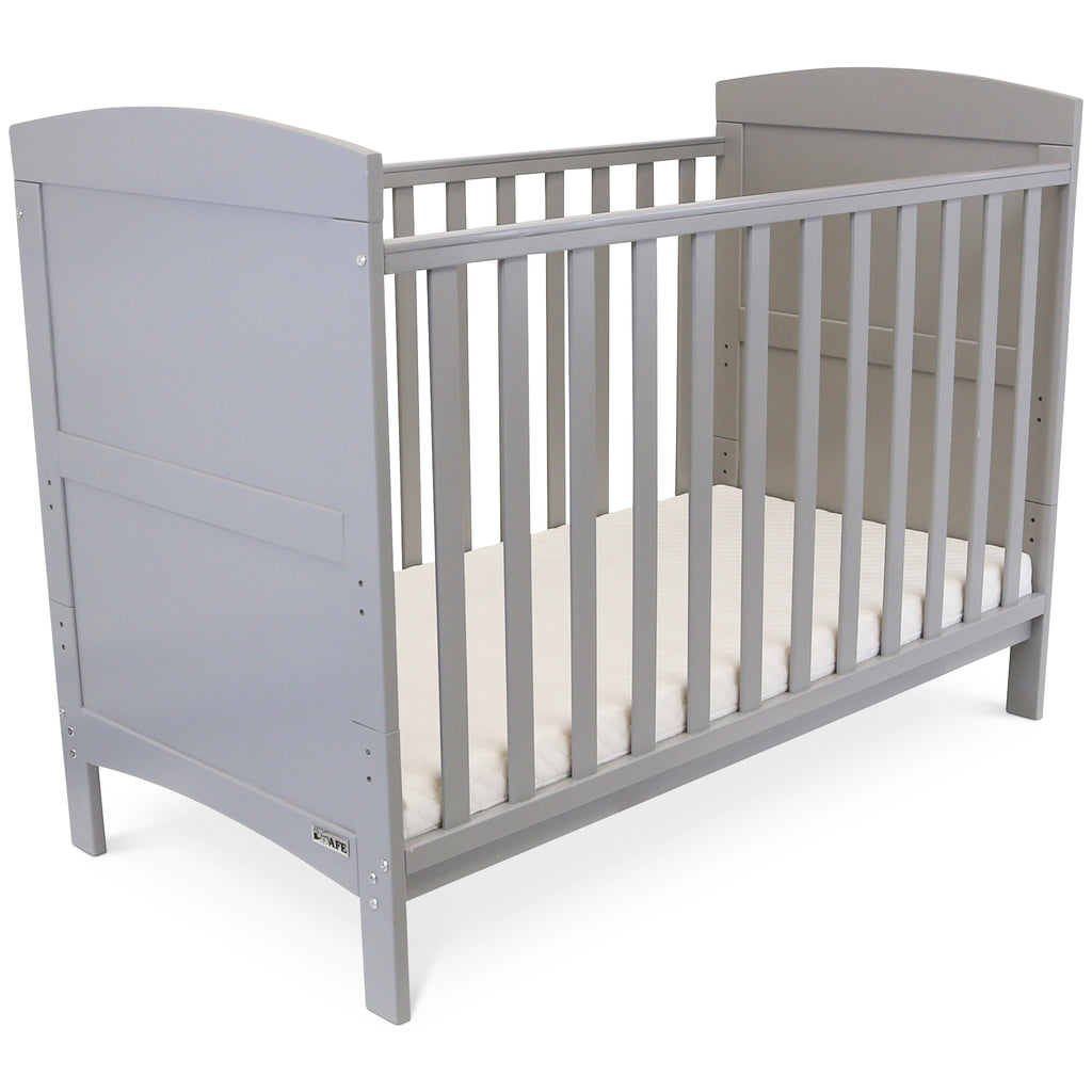 Cosatto Cot Bed Grey