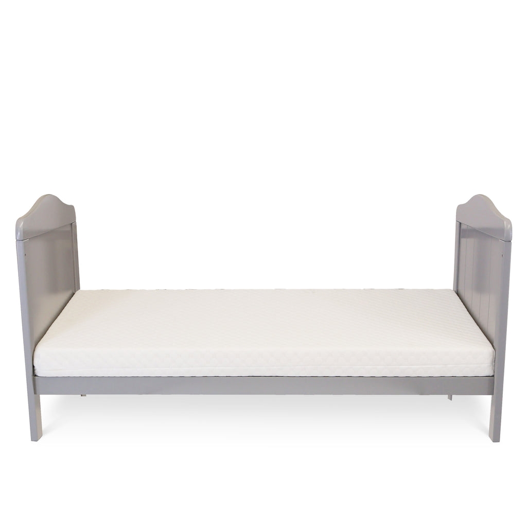 Junior Baby Bed Grey