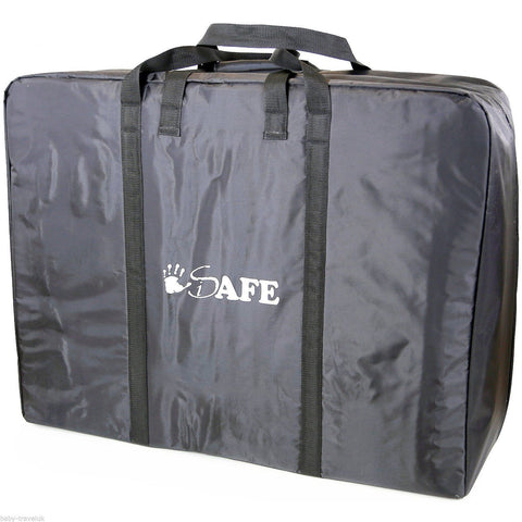 TANDEM / INLINE / DOUBLE Travel Bag Luggage Heavy Duty Design For Inline Tandem Travel Tote