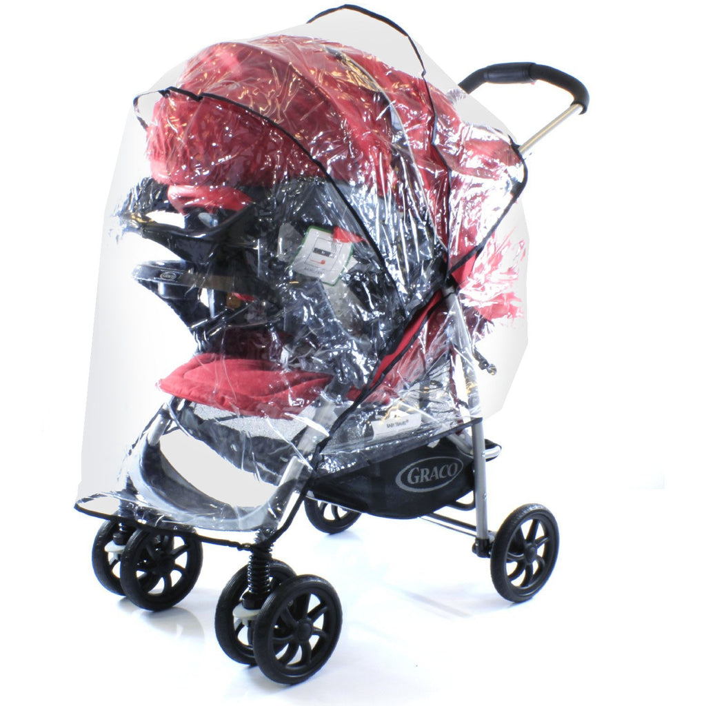 travel system raincover