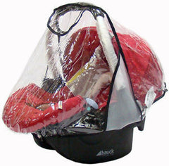 Raincover for Hauck Jeep Carseat - Baby Travel UK  - 1