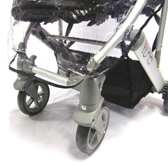 Raincover To Fit Maclaren Juicy Couture Stroller - Baby Travel UK  - 2