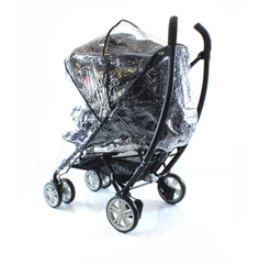 Rain Cover For Graco Mosaic Travel System - Baby Travel UK  - 2
