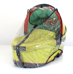 Universal Raincover To Fit Stokke Xplory V3 Carrycot. (New Design) - Baby Travel UK  - 1