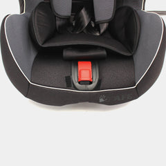 iSafe Isofix Duo Trio Plus Isofix  Top Tether Car Seat Carseat Mocca - Baby Travel UK  - 9