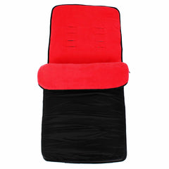 Universal Super Soft Footmuff For Graco Cosy Toes Buggy Pushchair - Baby Travel UK  - 22