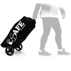iSafe Stroller Travel Holiday Bag For Visual 3 For 3 Wheeler Stroller - Baby Travel UK  - 3