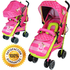 iSafe - OPTIMUM Stroller - Mea LUX Design The Best Stroller In The World! - Baby Travel UK  - 1