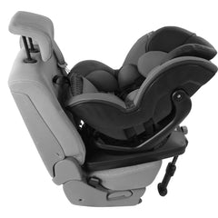 iSafe Aurora iSOFIX Carseat Group 0+1 (Coffee) - Baby Travel UK  - 6
