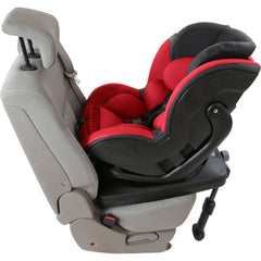iSafe Aurora iSOFIX Carseat Group 0+1 (Coffee) - Baby Travel UK  - 10