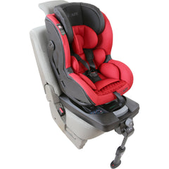 iSafe Aurora iSOFIX Carseat Group 0+1 (Coffee) - Baby Travel UK  - 11