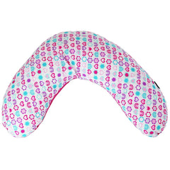 body and baby support pillow