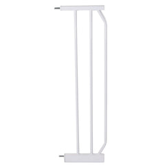 10 cm EXTENSION For iSafe DeLuxe Stair Gate 90° STOP OPEN - Baby Travel UK  - 3