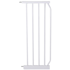 10 cm EXTENSION For iSafe DeLuxe Stair Gate 90° STOP OPEN - Baby Travel UK  - 6