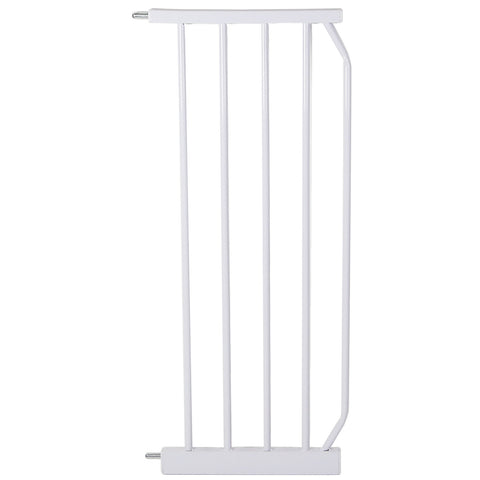 30 cm EXTENSION For iSafe Safety DeLuxe Stair Gate 90° STOP OPEN