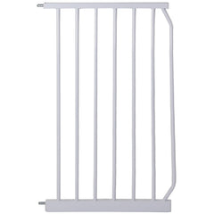 30 cm EXTENSION For iSafe DeLuxe Stair Gate 90° STOP OPEN - Baby Travel UK  - 8