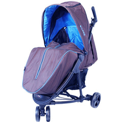 Sale Black Friday 3 Wheeler Baby Stroller Pram Visual 3