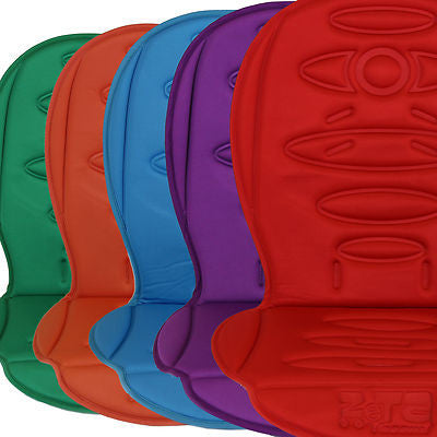 Universal Luxury Stroller Pushchair Buggy Liner ( Many Colours )