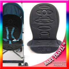 Buggy Liner Pushchair Seat Pad Padded - Baby Travel UK  - 5