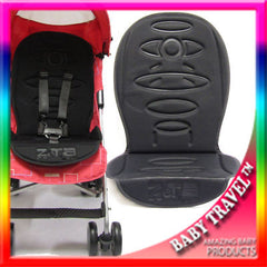 Buggy Liner Pushchair Seat Pad Padded - Baby Travel UK  - 6