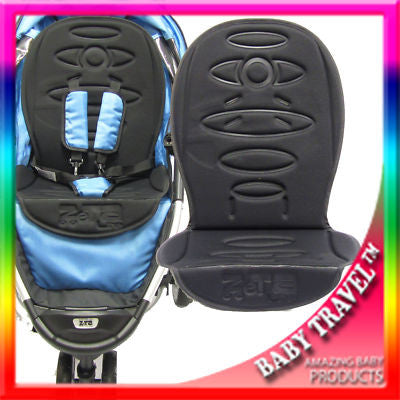 Buggy Liner Pushchair Seat Pad Padded