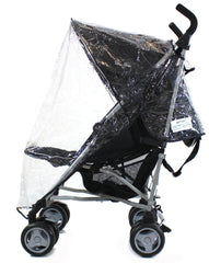 Rain Cover To Fit Mamas And Papas Pulse Stroller - Baby Travel UK  - 2