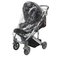 Rain Cover To Fit Argos Cuggl Hawthorn Pushchair (Luna Rc)