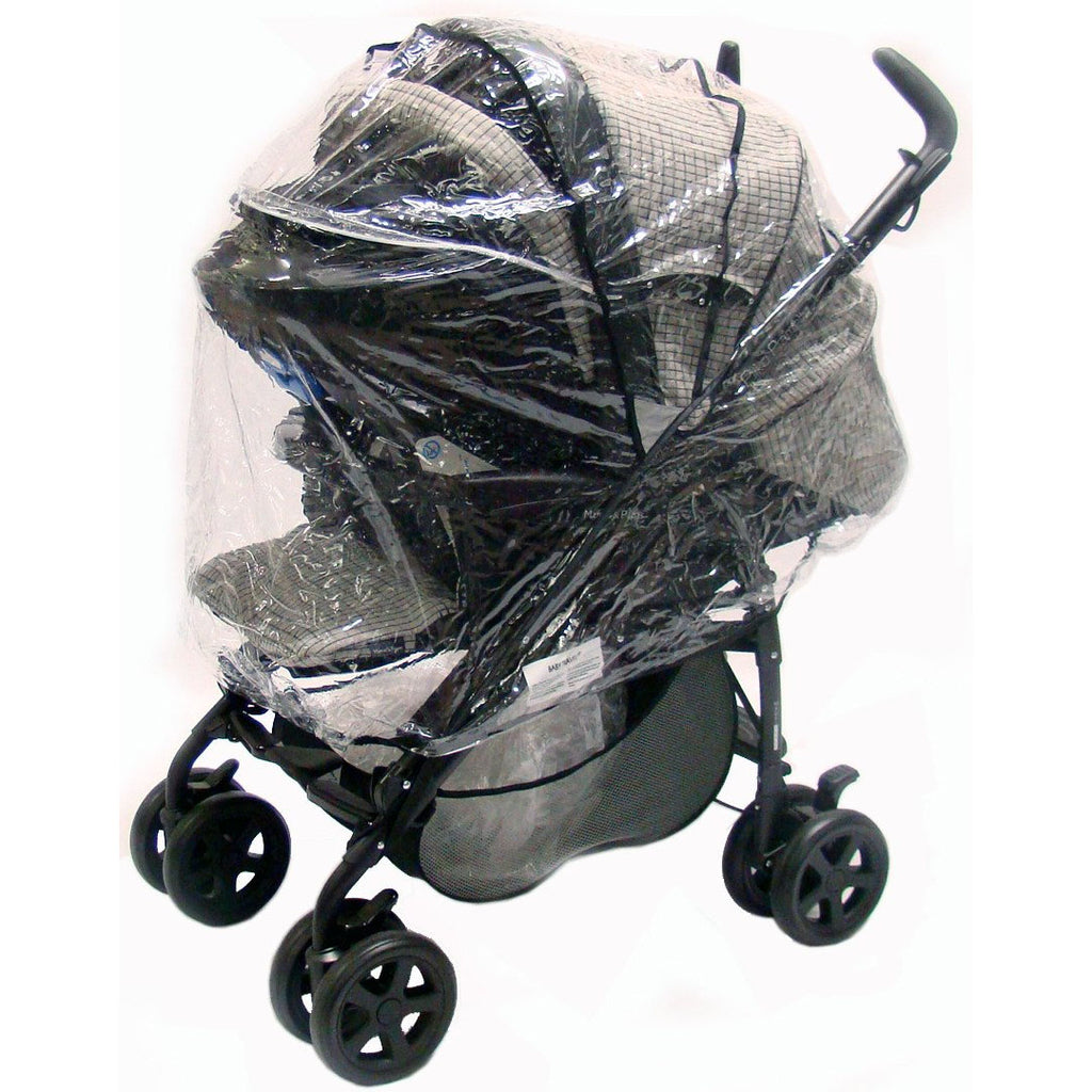 Mamas And Papas Rain Cover For Travel System
