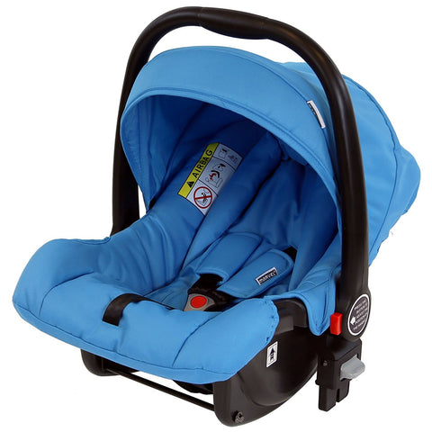 Marvel 0+ Infant Car Seat Ocean Pearl (Compatible With Marvel 3 in 1 Pram System)