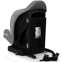 NEW iSafe iSOFIX Comfy Padded CARSEAT GROUP 1 - 9months - 4 years - Racer - Baby Travel UK  - 5
