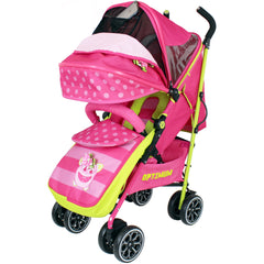 iSafe - OPTIMUM Stroller - Mea LUX Design The Best Stroller In The World! - Baby Travel UK  - 12
