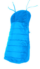 Deluxe Footmuff Cosytoes Liner Zeta - Ocean Blue - Baby Travel UK