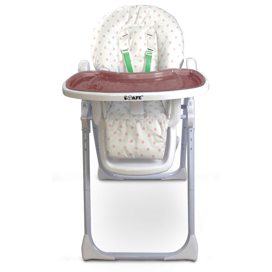 iSafe MAMA Highchair Pepper Mint - Baby Travel UK - 1  sc 1 st  SALE Now On Save Up To 50% Luxury Baby Prducts By iSafe iVogue ... & SALE Now On Save Up To 50% Luxury Baby Prducts By iSafe iVogue ...