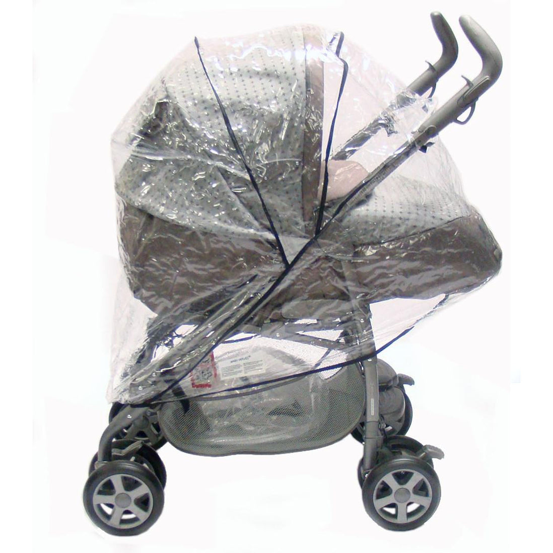 Rain Cover To Fit The Mamas And Papas Pliko Travel System