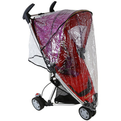 Raincover For Quinny Zapp - Baby Travel UK  - 2