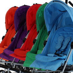 Luxury Liner Stroller Pushchair Buggy Universal For Maclaren Obaby Chicco - Baby Travel UK  - 6