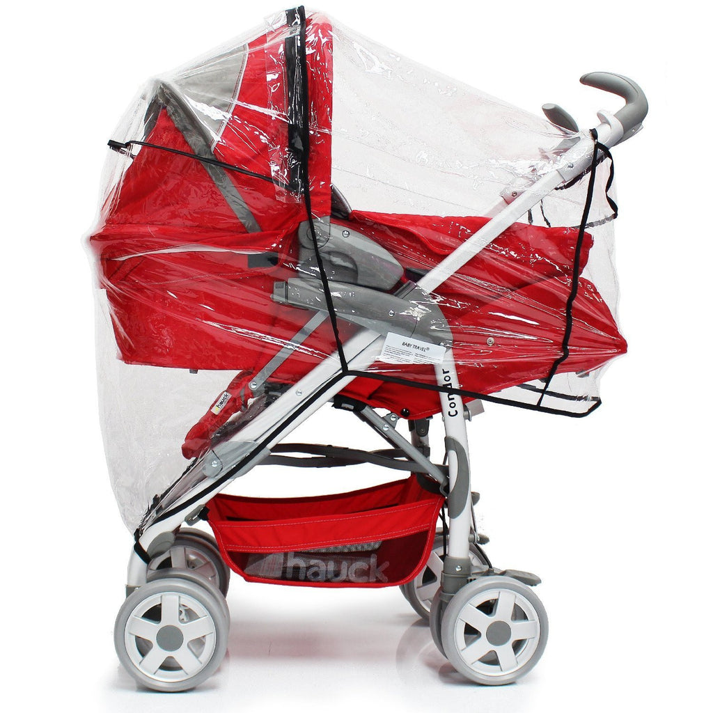 Travel System Raincover To Fit - Mamas And Papas Armadillo (Heavy Duty, High Quality) - Baby Travel UK  - 1