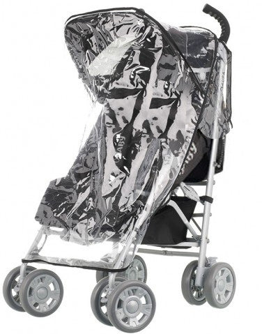 Rain Cover For Obaby Aura Stroller - Baby Travel UK