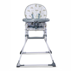 iSafe Highchair YummyLUV - My Bear - Baby Travel UK  - 5