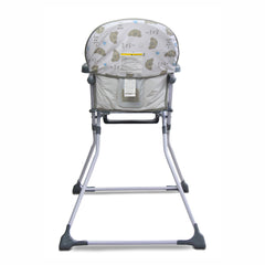iSafe Highchair YummyLUV - My Bear - Baby Travel UK  - 4