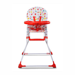 iSafe Highchair YummyLUV - Letters - Baby Travel UK  - 5