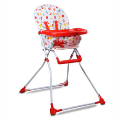 iSafe Highchair YummyLUV - Letters - Baby Travel UK  - 2