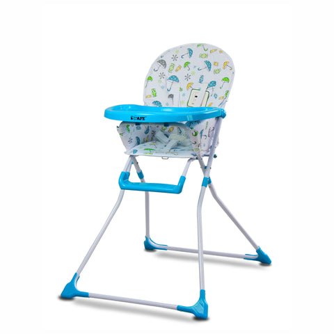 iSafe Highchair YummyLUV - Raining Sweets
