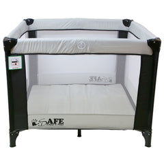 Foam Matres For iSafe Zapp And Napp Travel Cot