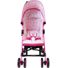 Holiday Stroller, Baby Girl Pram