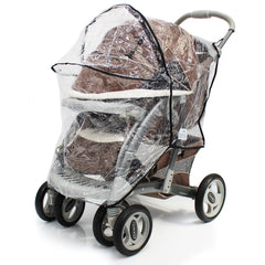 Raincover For Mothercare Trenton - Baby Travel UK  - 2