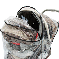 Raincover For Mothercare Trenton - Baby Travel UK  - 3